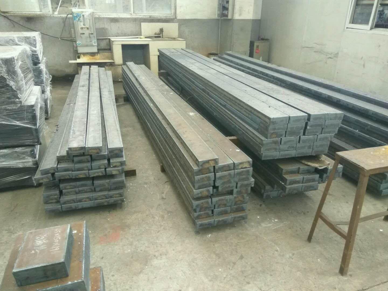 耐磨钢板加工