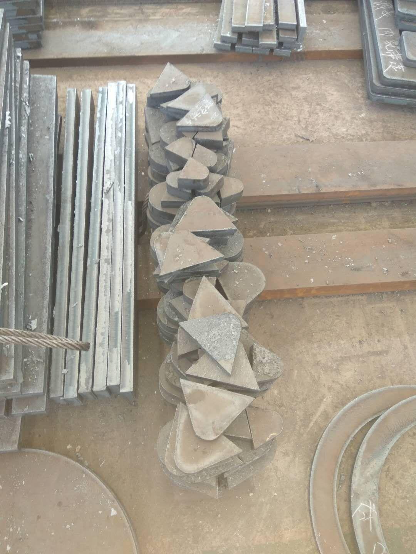 白城耐磨钢板加工